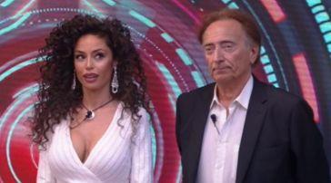 Amedeo Goria eliminato al Grande Fratello Vip: perso il televoto contro Raffaella Fico e Davide Silvestri