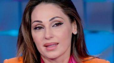 Anna Tatangelo commenta la gravidanza della nuova fidanzata di Gigi D'Alessio: la rivelazione a Verissimo
