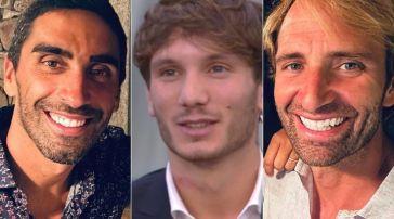 Massimiliano Rosolino e Filippo Magnini: l'amicizia con Manuel Bortuzzo, concorrente del Grande Fratello Vip
