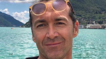 Chi è Stefano Remigi, figlio del famoso cantante Memo Remigi e della giornalista Lucia Russo