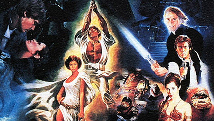 What Star Wars Teaches Us About Social Media At Work