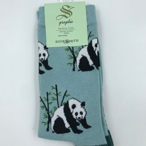 Socksmith Bamboo Panda