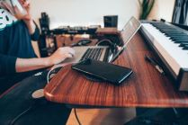 online music production