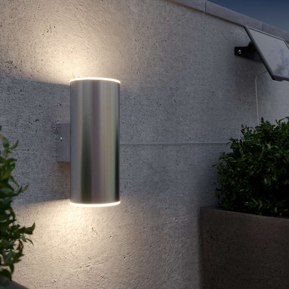 Cheap Solar Wall Lights