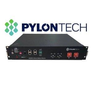 Pylontech US2000B Plus Battery storage system