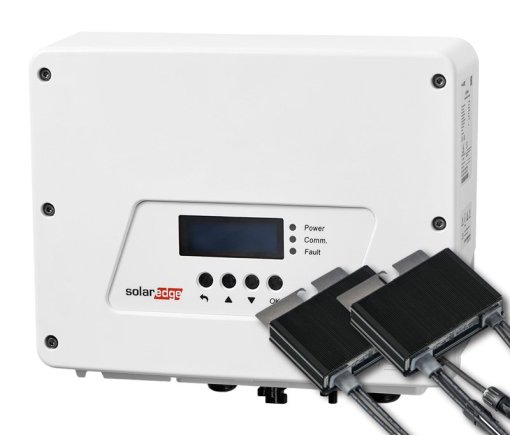 SolarEdge HD Wave