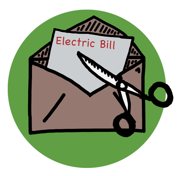 Electric Bill The Solar People