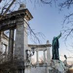 Galería de Fotos - Tres días en Budapest
