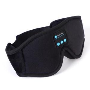 Bluetooth seep headphones and mask