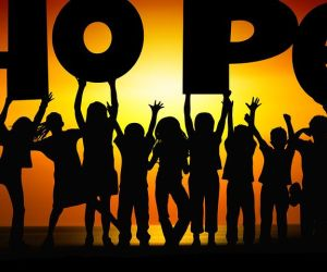 Children – the triumph of hope over experience