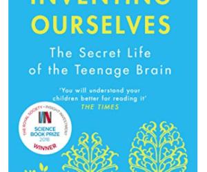 "Reading ""Inventing ourselves – the secret life of the teenage brain"" by Sarah-Jayne Blakemore; meeting 2"