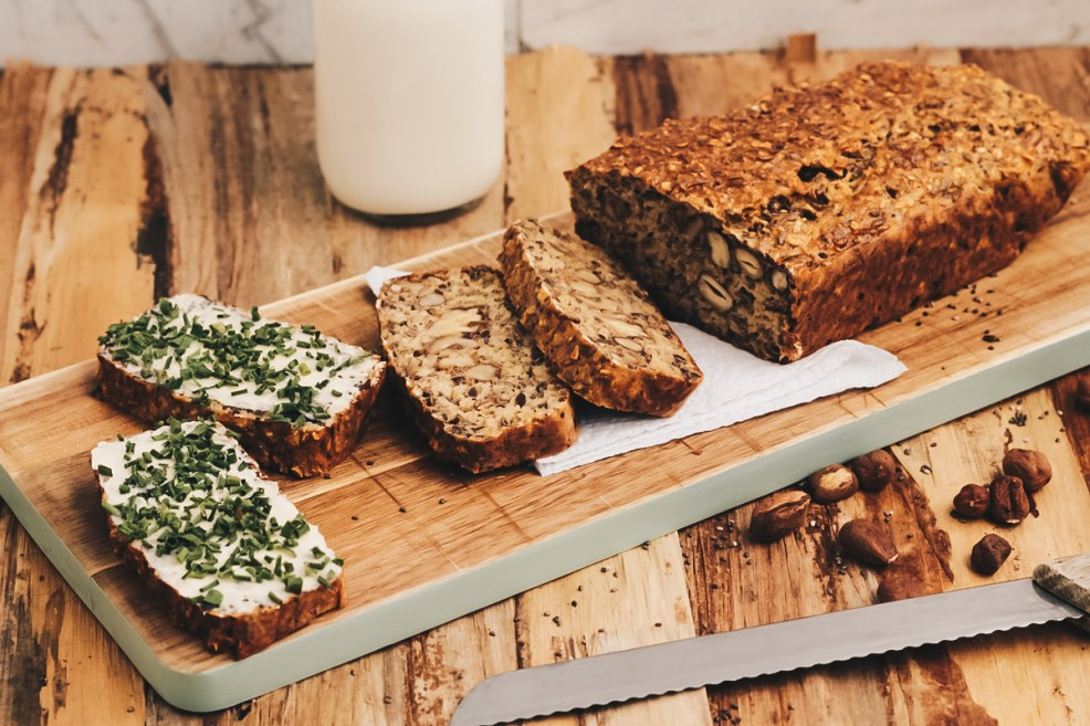 superfood-brot glutenfrei