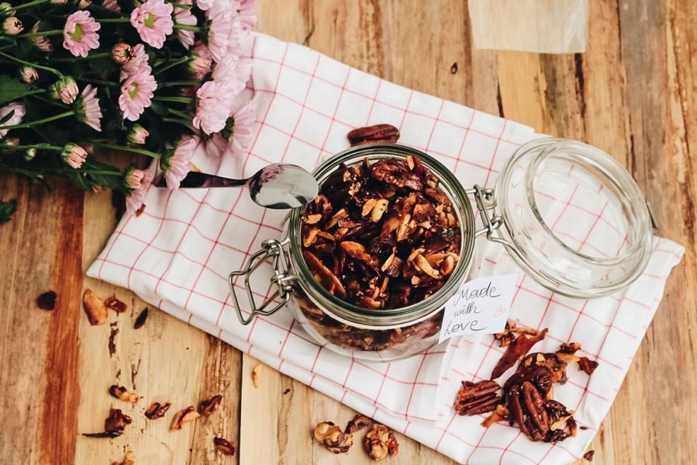 E-Book Better Mornings: Gesunde, vegane Frühstücksrezepte