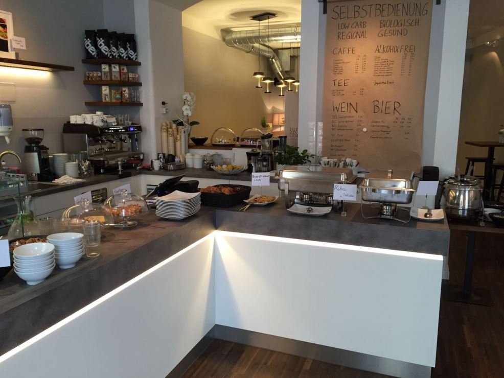Health Kitchen: Hundefreundliche Cafés und Restaurants in Wien