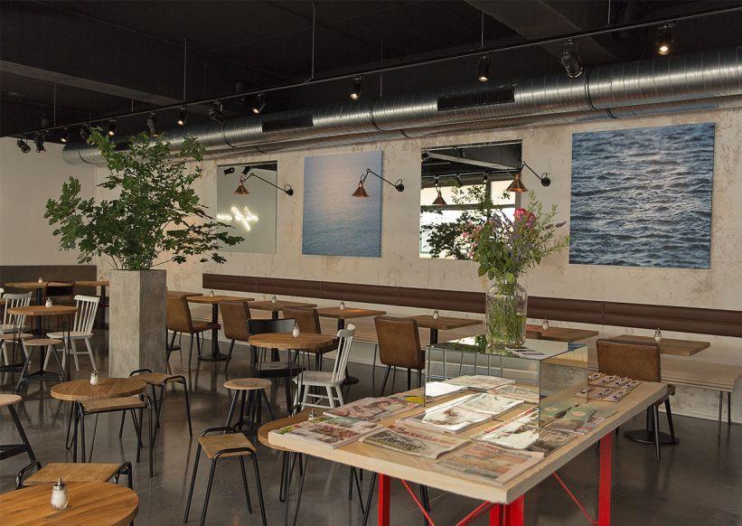 Waldemar Tagesbar: Hundefreundliche Cafés und Restaurants in Wien