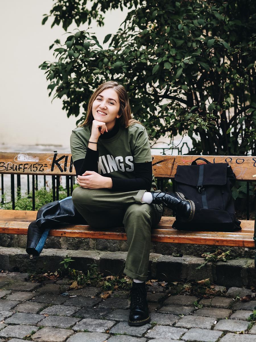 Faire Mode für das kleine Budget Sophisticated Sisters Fair Fashion Lifestyle Blog