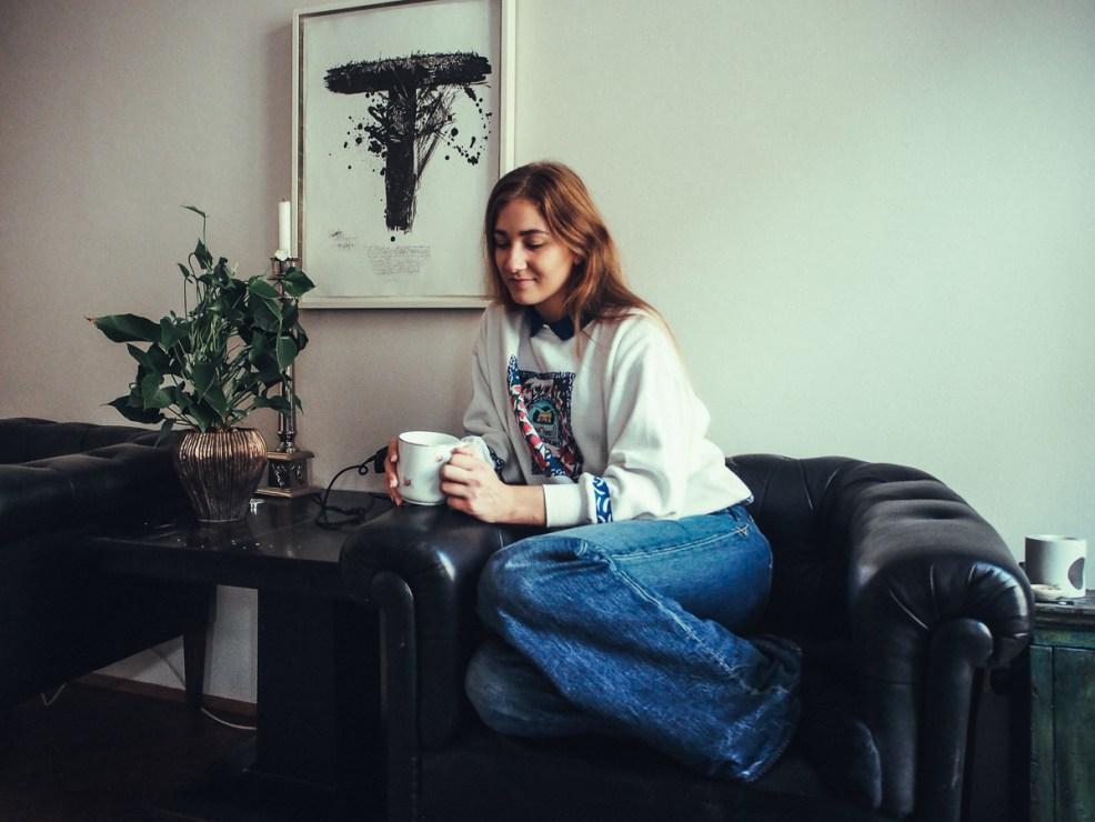 Über das Leben als hochempathischer Mensch: Ein Fazit. Kolumne von Eva von den Sophisticated Sisters, Lifestyle Blog aus Wien.
