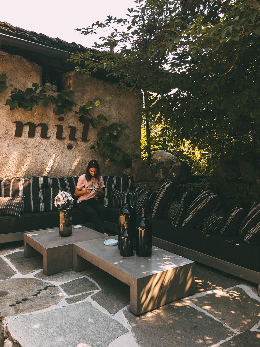 Urlaub mit Hund in Südtirol Lana Hotel Tiefenbrunn Sophisticated Sisters Lifestyle Travel Blog Vienna (31 von 58)