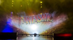 Fantasmic! Returns