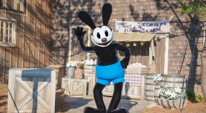 Is Oswald Returning to the Big Screen?