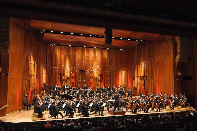 Final Symphony II - LSO - LONDON - Barbican