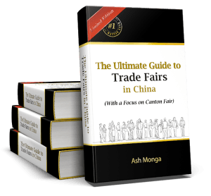 Download eBook - The Ultimate Guide to Trade Fairs in China (with Focus on Canton Fair)