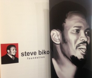 The Steve Biko Foundation