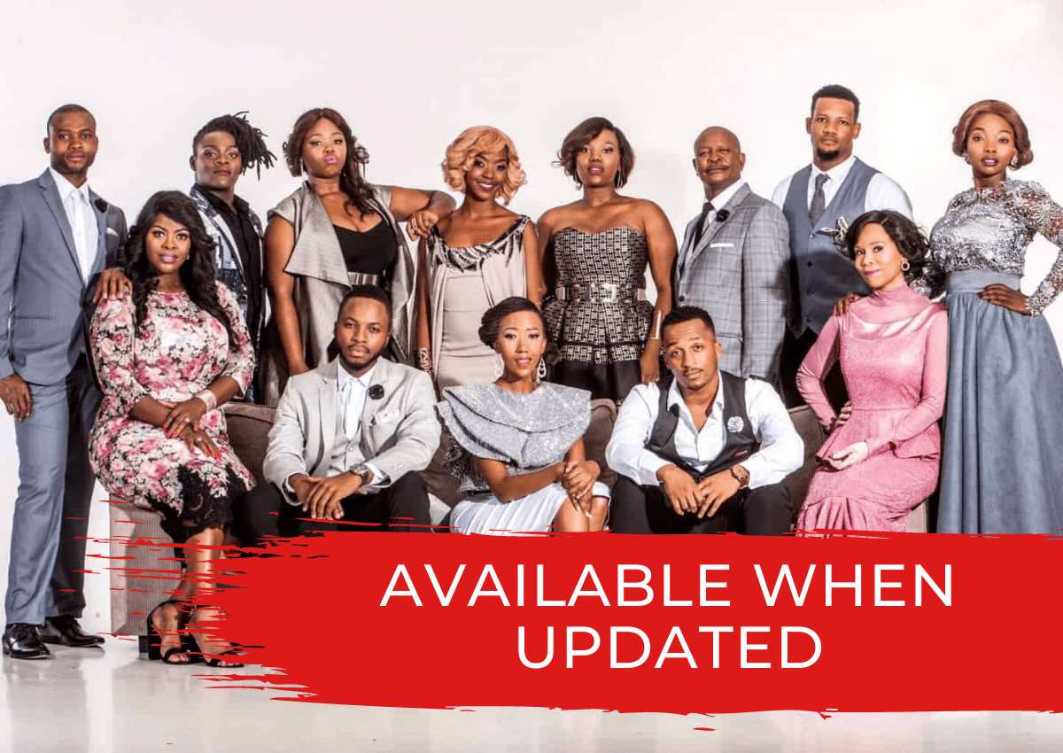 Teasers: Here is what to expect this August on Uzalo