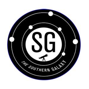 The Southern Galaxy logo.