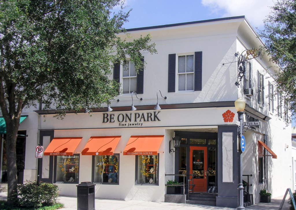 Be On Park Winter Park, Florida