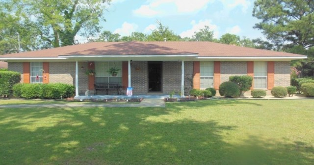 A 4 bed 2 bath, remodeled home with an open floor plan. This home is move in ready!