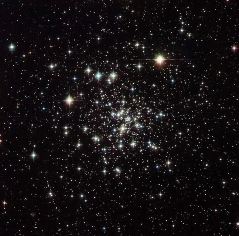 Andromeda Galaxy globular clusters