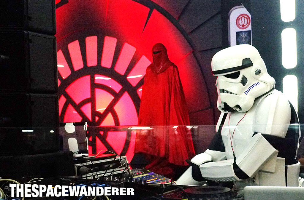 Star Wars Day 2014; Jakarta