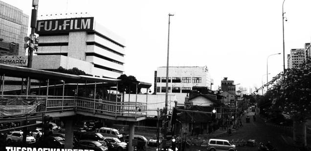 Gedung Fuji Film Jakarta 30 Juli 2014