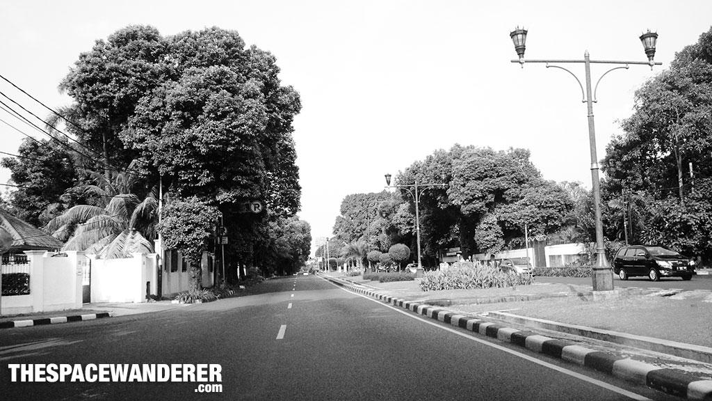 Diponegoro 31 July 2014