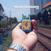 Bandung Trip pt.03 (end)