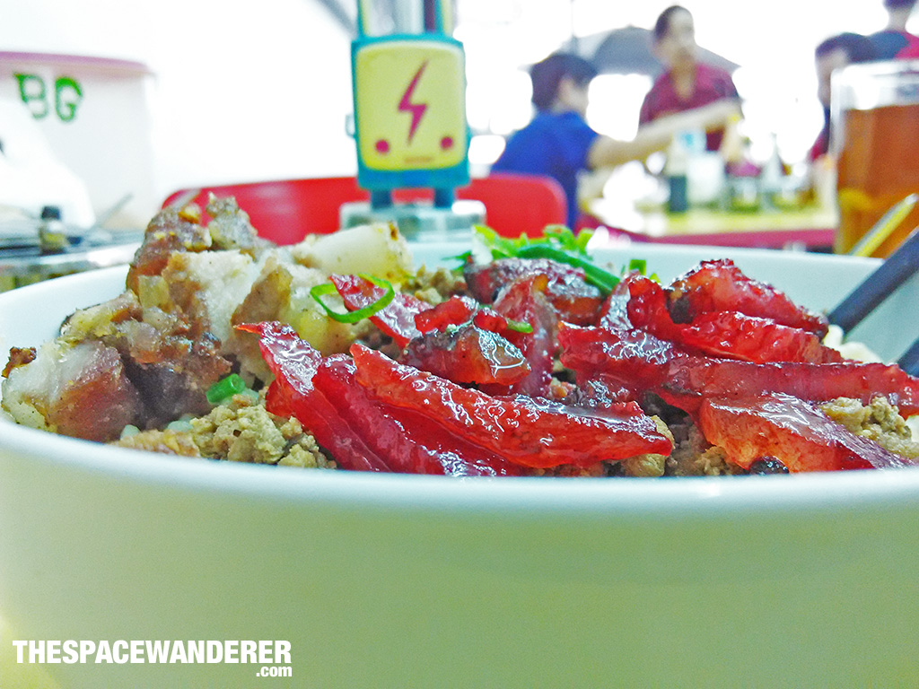 #makanbakmi Bakmi Ko'Fei (Kelapa Gading) & Bakmi PP (Pamulang)