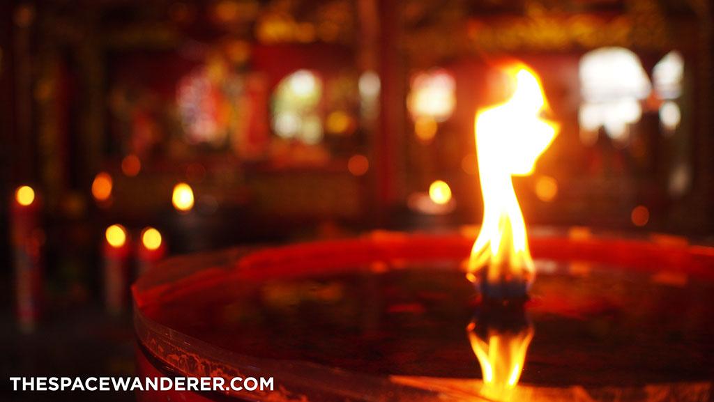 Wihara Dharma Sakti