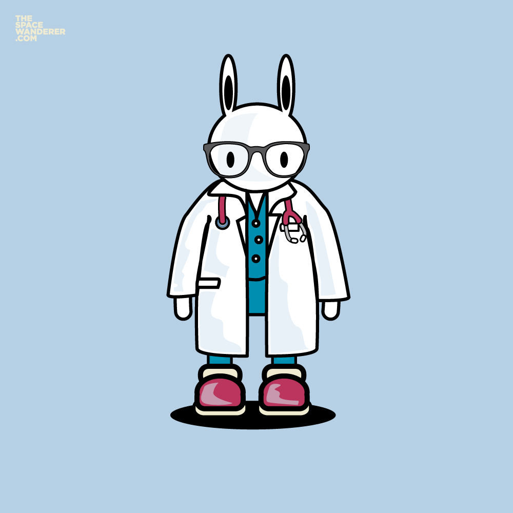 Laka the Lapin Doctor