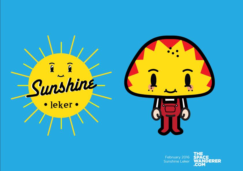 sunshine-leker