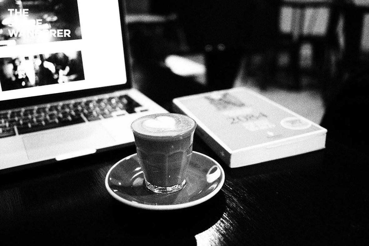 co-working space Kelapa Gading