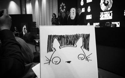 Pameran Studio Ghibli di Jakarta Mulai 10 Agustus