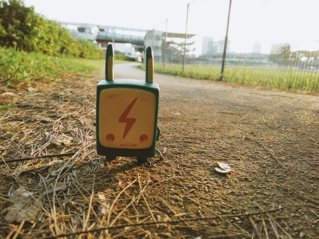 Nicoll Highway