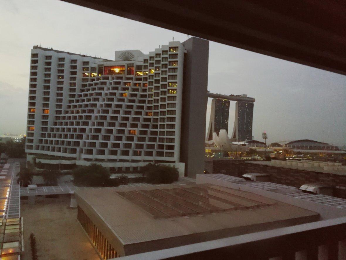 Marina Mandarin Singapore