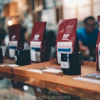 Specialty Coffee Shop in Singapore