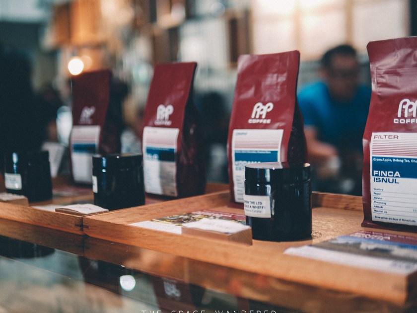 Chye Seng Huat Hardware Coffee Singapore