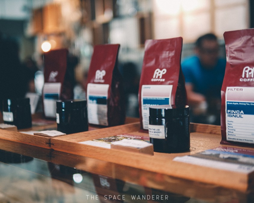 Chye Seng Huat Hardware Coffee Singapore