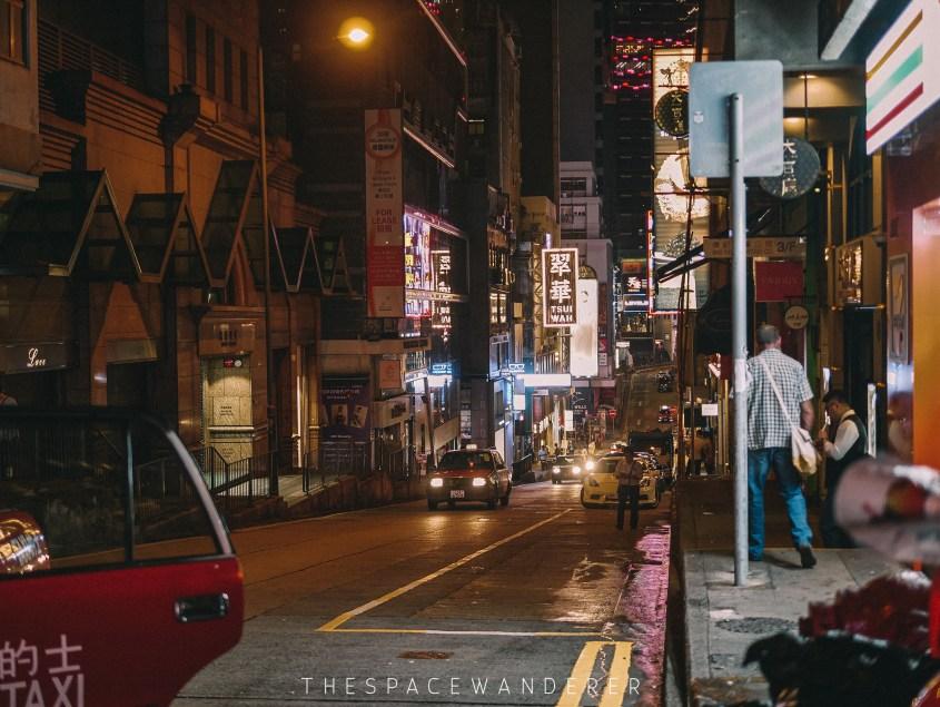 Tsui Wah Hong Kong