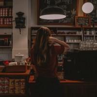 Menikmati Suasana Kedai Tjikini 17 bersama Noesantara Cuisine
