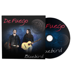 Spanish Guitar CDs and MP3s